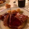 Madrid 世界最古のレストラン・ボティン